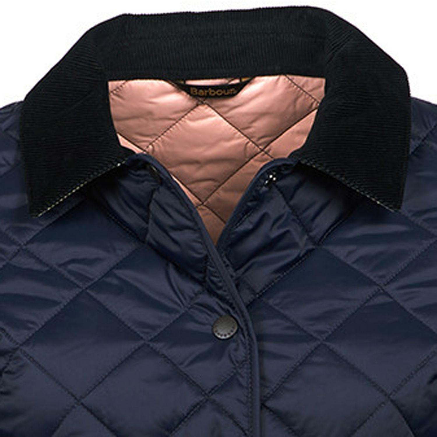 Damen Steppjacke Devereon Quilt
