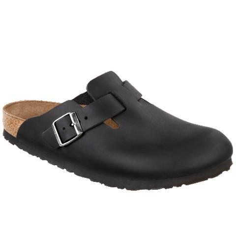 0f63625c9f4a85 Birkenstock Boston Clogs