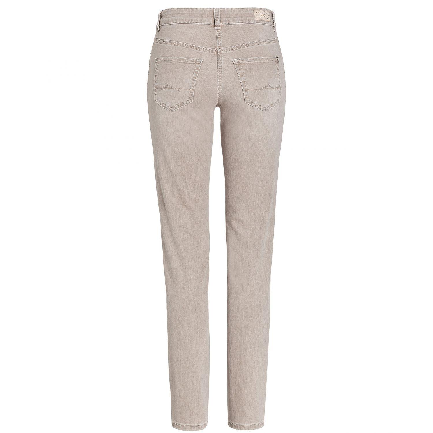 1e5ce61bfd7c Mac Angela Perfect Fit for ever Jeans, beige - Versandkostenfrei