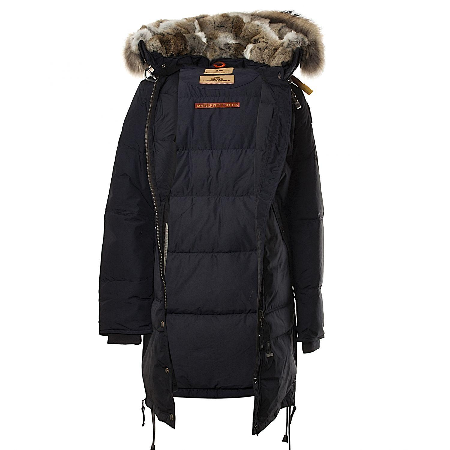 parajumpers damen long bear
