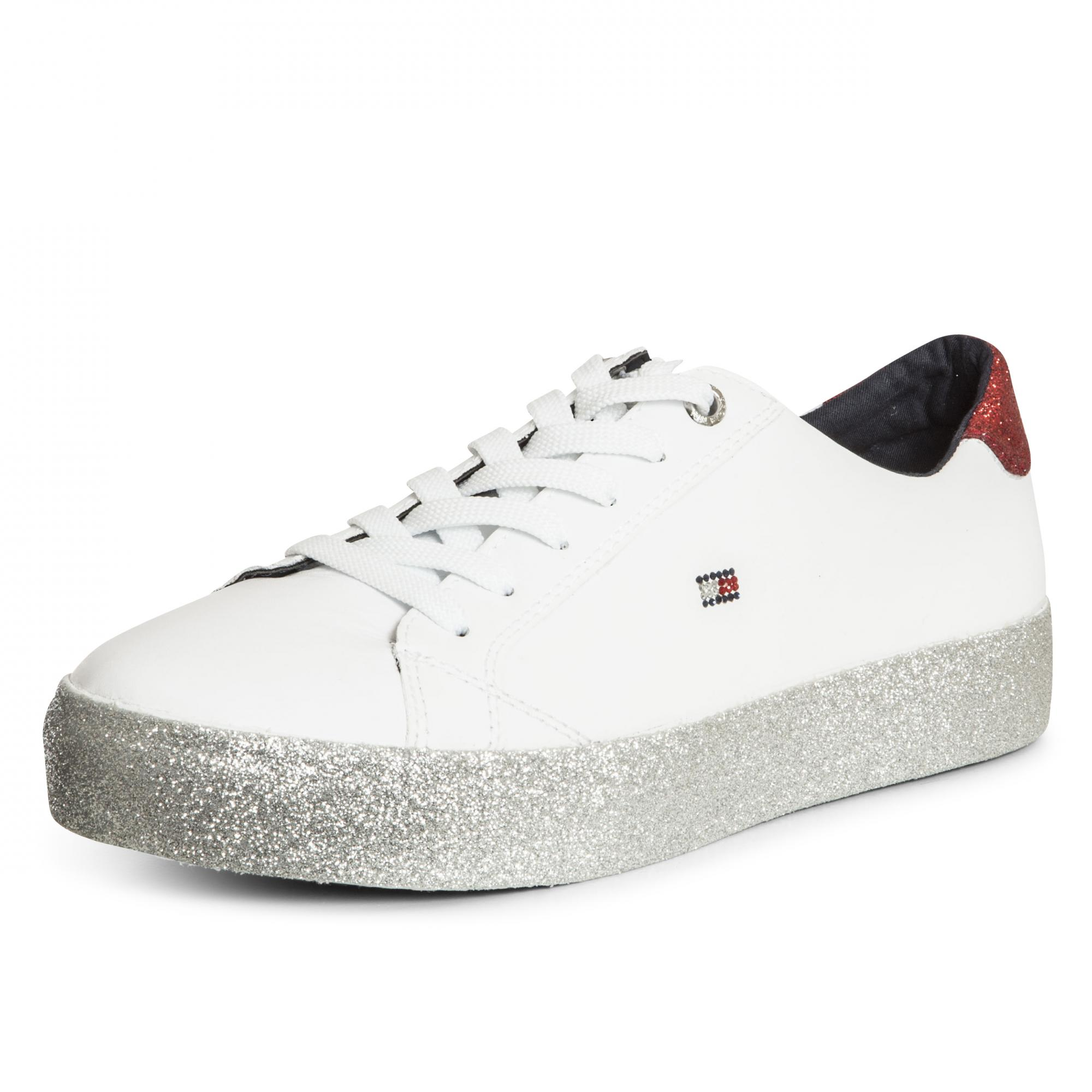 Corporate Crystal Dress Sneaker Damen