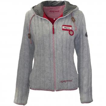 Damen Strickjacke Mandorf-3
