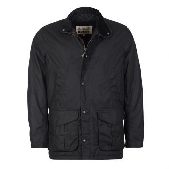 Hereford Wax Jacket Wachsjacke Herren