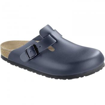 Boston Clogs Naturleder