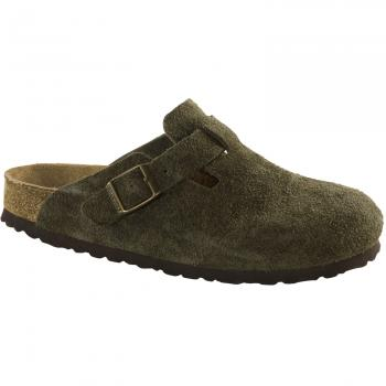 Boston SFB VL Clogs schmal