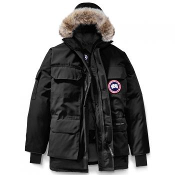 Expedition Parka, Daunenjacke