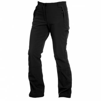 Damen Winter-Softshellhose