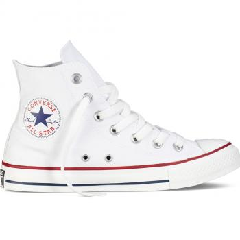 All Star Hi Canvas Sneakers