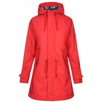 Damen Softshelljacke Travel Friese Lifesaver