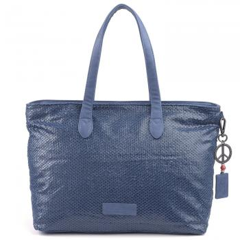 Andrina Scaly Tasche Shopper Damen
