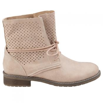 Boot 02 Stiefelette Damen