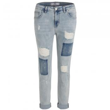 Cincin Girlfriend Jeans Damen