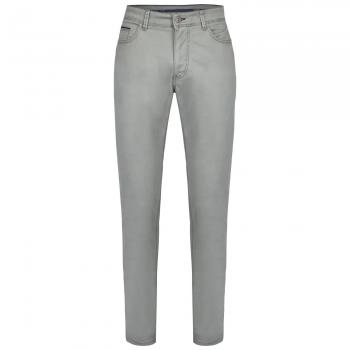 5-Pocket Hunter Pima Cotton Jeans