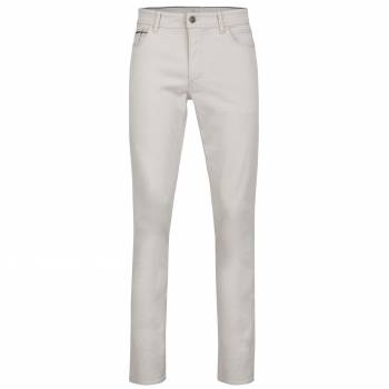 5-Pocket Hunter Structure Stretch Jeans