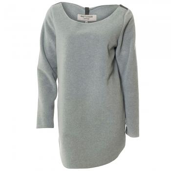 Damen Fleecepullover Tunic