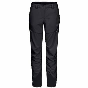 Gravity Slope Pant W Softshellhose Damen