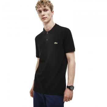 Slim Fit Polo-Shirt aus Petit Pique Herren