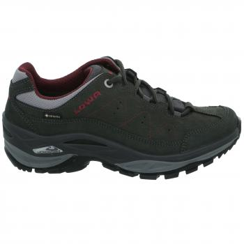 Teramo GTX Low Womens Wanderschuhe Damen