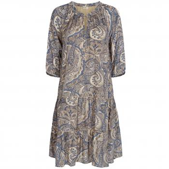 Tinka Paisley Dress Kleid Damen