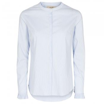 Damen Bluse Mattie Stripe Shirt