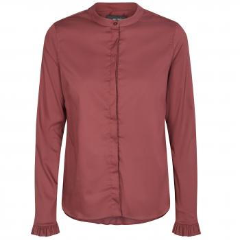 Mattie Shirt Bluse Damen