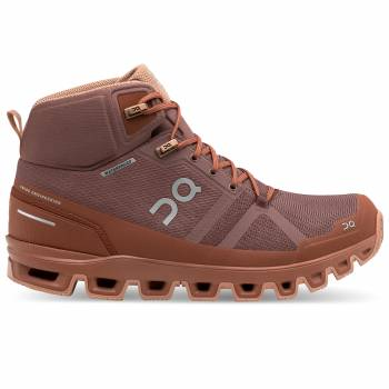 Cloudrock Waterproof Wanderschuhe Damen