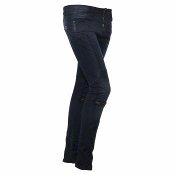 Trousers Slim Fit Hose Damen