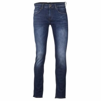 Herren Jeans Nightflight Stretch Slub Denim