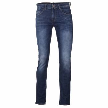 Nightflight Stretch Slub Denim Jeans Herren
