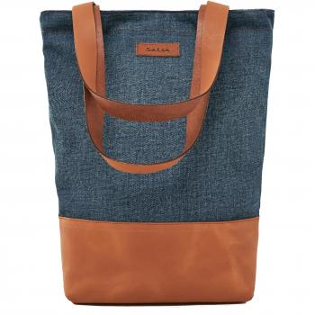 Denim Tasche Damen