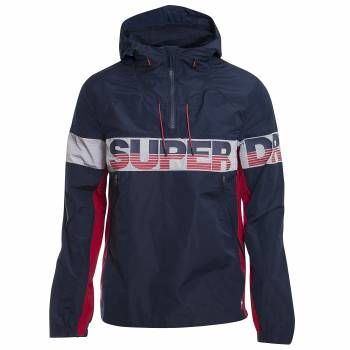 Windbreaker Ryley Overhead Herren