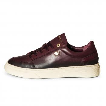 Elevated TH Leather Cupsole Sneaker Damen
