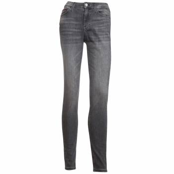 Nora Mid Rise Skinny Jeans Damen