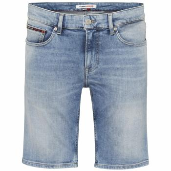 SCANTON SLIM DENIM SHORT HLBS Jeans Shorts Herren