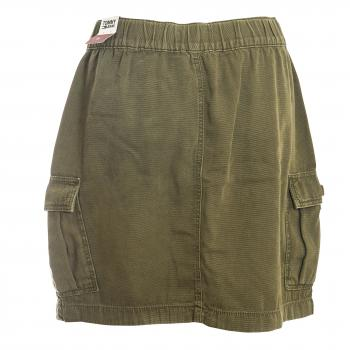 Short Cargo Skirt OLVT Rock Damen