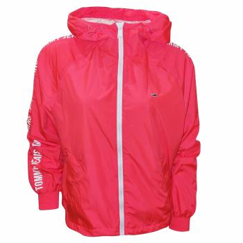TJW TAPE SLEEVE WINDBREAKER Jacke Damen