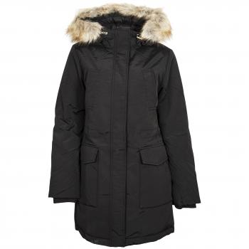 TJW Technical Down Parka Daunenjacke Damen