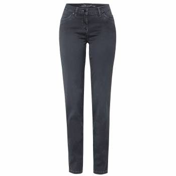 Perfect Shape Pipe Jeans Damen
