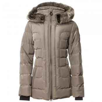 Astoria Medium Steppjacke Damen