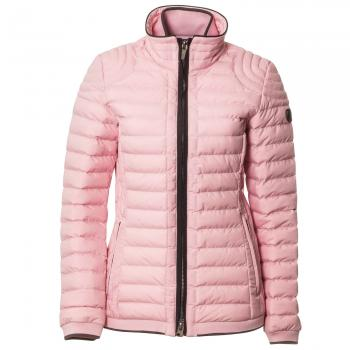 Helium Short Steppjacke Damen