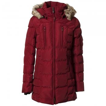 Hollywood Steppjacke Winterjacke Damen