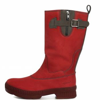 Adisa Outdoor Winterstiefel Damen wasserdicht