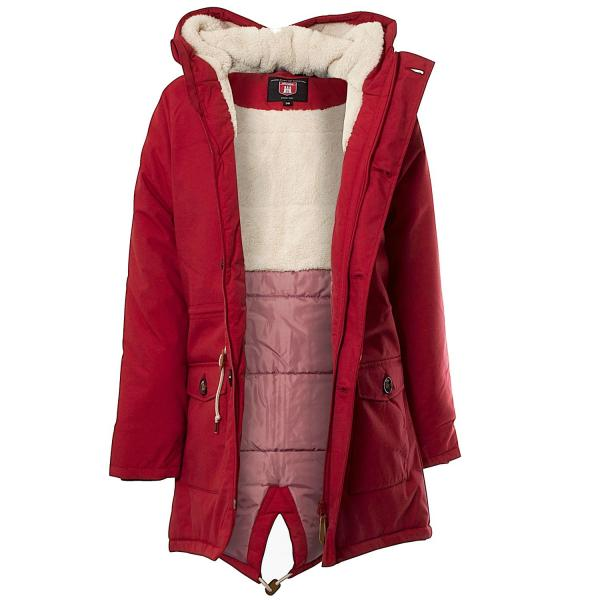 Festland Friese Winter Winterjacke Damen 2