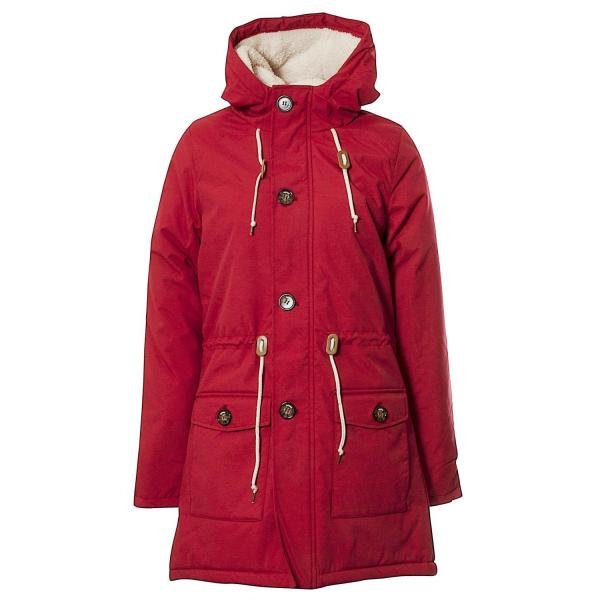 Festland Friese Winter Winterjacke Damen 1