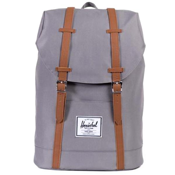 Retreat Backpack Rucksack Unisex 4