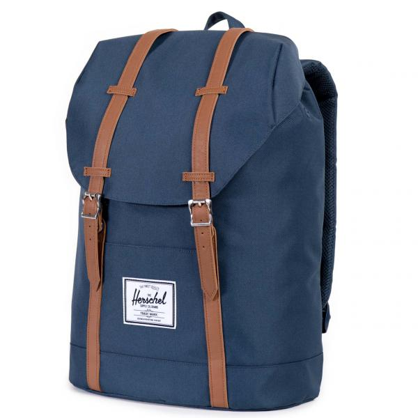 Retreat Backpack Rucksack Unisex 1