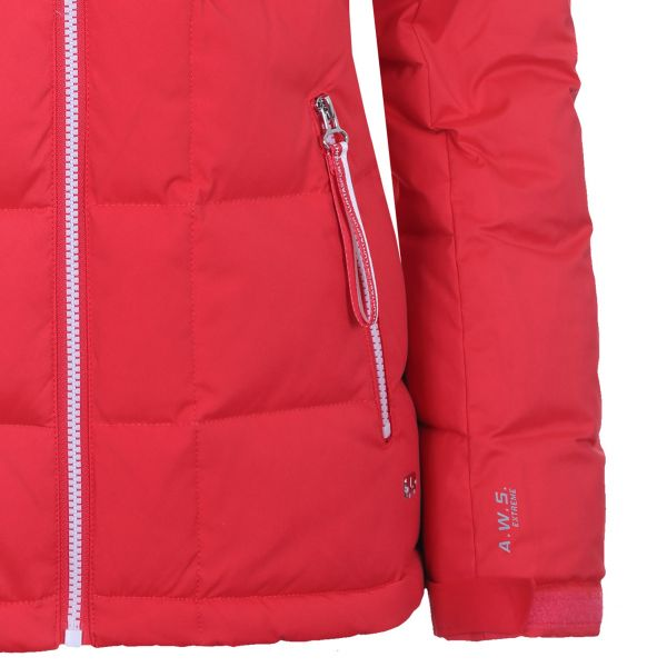 Ironniemi Steppjacke Damen 4