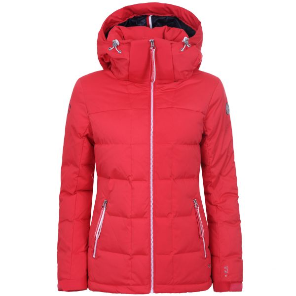 Ironniemi Steppjacke Damen 1
