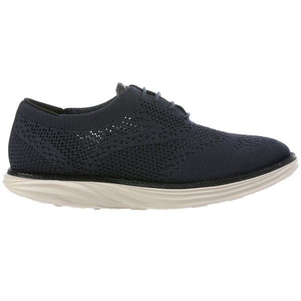 Boston WT M-KNIT W Halbschuhe Damen 3