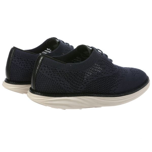 Boston WT M-KNIT W Halbschuhe Damen 5